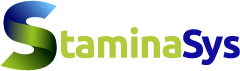 The Staminasys logo